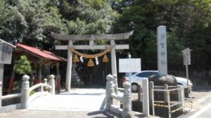 1月ブログ用多賀神社1