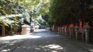 1月ブログ用多賀神社2